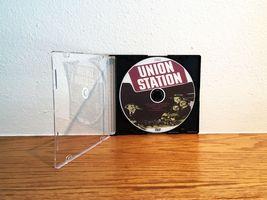 Union Station DVD 1950 William Holden Crime Drama Black and White NR - $12.00