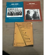 Navy Guide for Retired & Fleet Personnel 1961 & Naval Affairs October 19... - $10.00