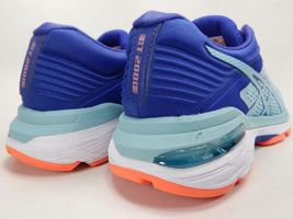 Asics GT 2000 v 6 Size US 7 M (B) EU 38 Women's Running Shoes Blue Aqua T855N image 5