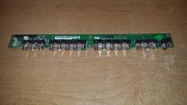 RCA L46WD22 - Side AV Input (40-T21649-420) - $19.79
