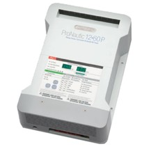 ProMariner ProNautic 1260P 60 Amp 3 Bank Battery Charger - $688.26