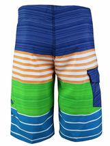 Men's Board Shorts Sport Beach Swimwear Bathing Suit Slim Fit Trunks image 3