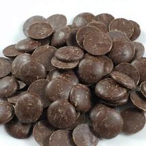 Guittard Dark Chocolate Pistoles - 61%, Lever du Soleil - 2 boxes - 25 lb ea - $494.13
