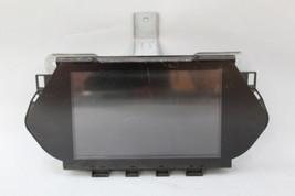 2011 2012 2013 Acura Mdx Gps Navigation Information Display Screen Oem - $74.24