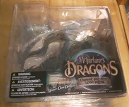 McFarlane's Dragons Quest for the Lost King Water Clan NEW - $26.90