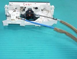 2002 MITSUBISHI ECLIPSE TEMPERATURE CONTROL MR315296 image 2