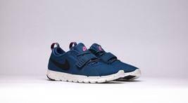 Nike SB Meets ACG Men's Trainerendor Blue 616575-416 Sneakers Size 10 Sh... - £53.43 GBP