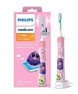 Philips Sonicare for Kids Bluetooth Connected Rechargeable Electric Toot... - $97.99