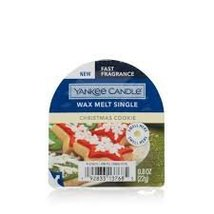 Yankee Candle Christmas Cookies Wax Melts (6) Six - $18.00