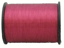 Tootal American Ultra Special Metallic Thread, Magenta #54