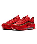 Nike Women's Air Max 97 University-Red/Black Leopard-Print BV6113-600 Sn... - $149.99