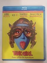 Tank Girl  - Shout Factory [Blu-ray + DVD] image 1