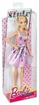 Fashionista Barbie Doll, Light Pink Dress - $26.99