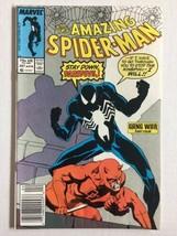 The Amazing Spider-Man #287 {Marvel Comics} Featuring Daredevil  - £2.22 GBP