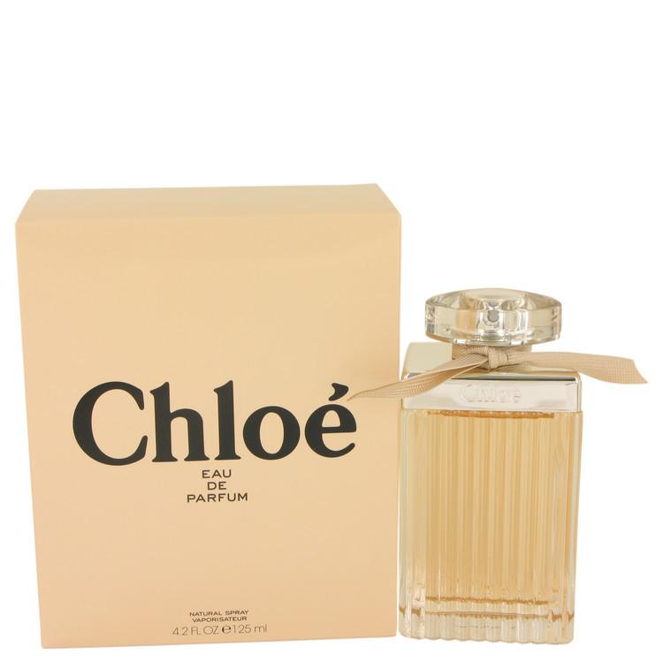 Chloe new 4.2 oz perfume