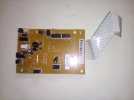 HP COLOR LASERJET CP2025 CM2320 DRIVER PCB BOARD RM1-5288 RK22226  - $1.99
