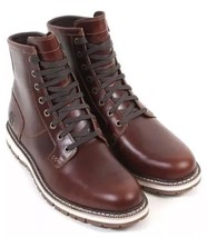 Men's Timberland Britton Hill Plain-toe Waterproof Boots Style A1842 Siz... - $125.82 CAD