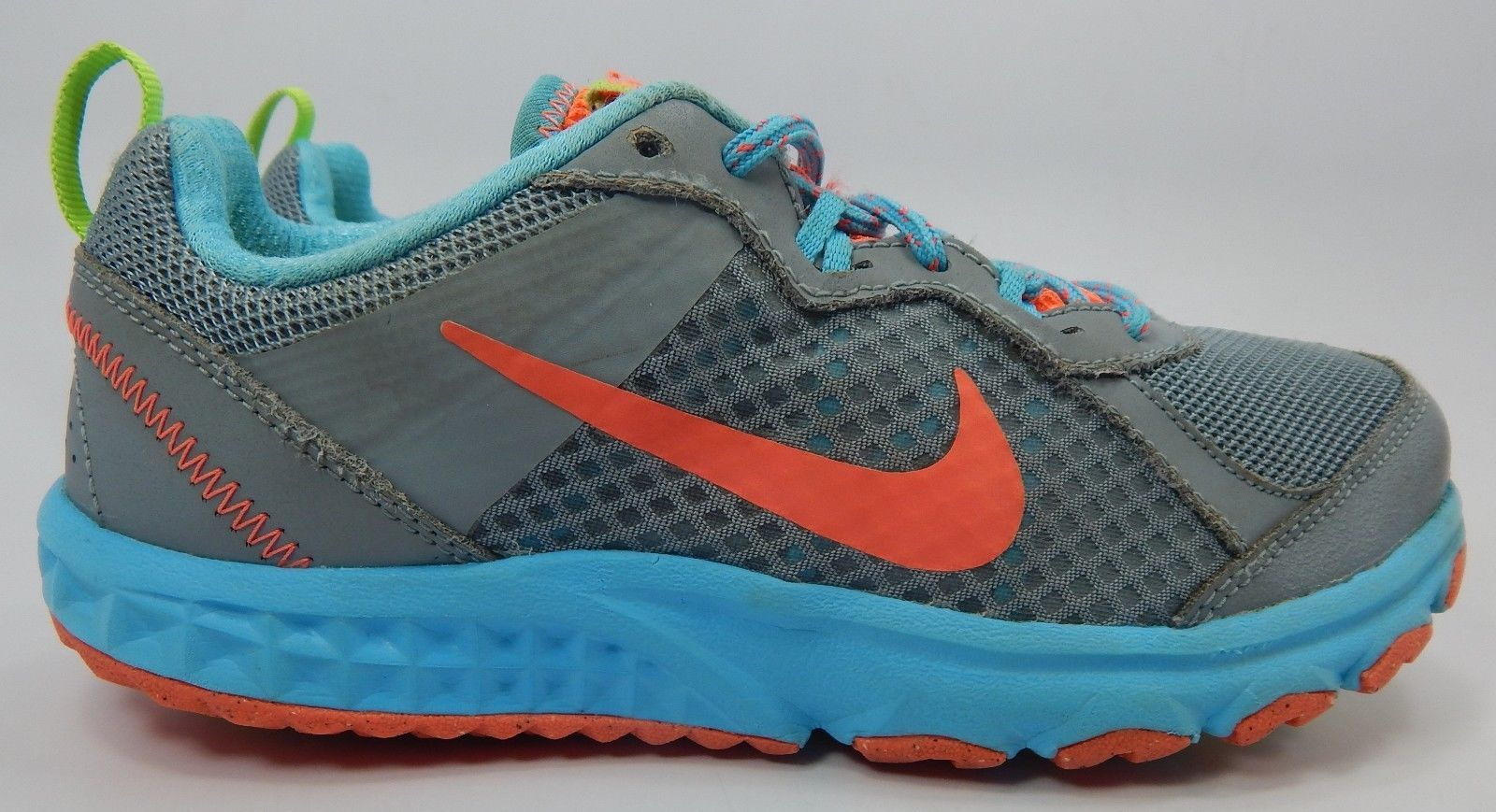 buy popular 5c1ca 424f9 Nike Wild Trail Size 6 M (B) EU 36.5 Women s and 50 similar items