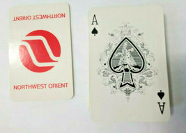 Northwest Orient Deck of Playing Cards   (#43)