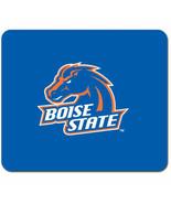 boise state university broncos ncaa college logo blue neoprene mouse pad - $18.99