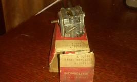 Homelite A-93866 Replaces A70745A carburetor Estate find Vintage Please view - $93.49