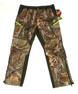 Under Armour Coldgear Infrared Realtree Scent Control Speed Freek Pants ... - $134.99