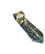 Bernard of Hollywood Mens Necktie Tie Classic Pin Up Girl Marilyn Monroe  - $24.70
