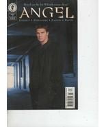 Angel #13 - Dark Horse Comics - November 2000 - Christian Zanier, Andrew... - $1.37