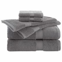 Martex Six Piece Bath Towel Sets - $49.45
