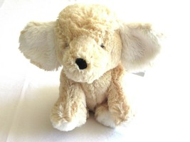 "NWT Carters Plush Toy Stuffed Animal Dog Puppy 8"" Lovey Golden Retriever Soft - $23.74"