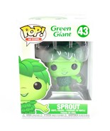 Funko Pop! Ad Icons Green Giant Sprout #43 Vinyl Action Figure - $12.66