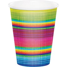 Serape 9 Oz. Paper Cup/Case of 96 - $41.65