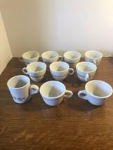 Set of 10 Mayer China Beaver Falls Restaurant ware Coffee Mugs Multiple ... - $37.99