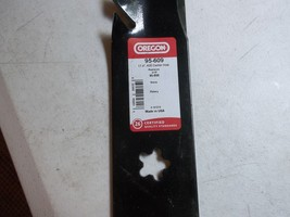 "CRAFTSMAN 50"" GATOR BLADE 137380: OREGON 95-609 - $19.34"
