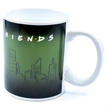 Friends TV Show How You Doin' Heat Changing 11oz Coffee Mug image 7