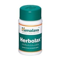 100 Tablets Herbal Herbolax The gentle Bowel Regulator Relieves constipation - $7.69