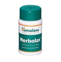 100 Tablets Herbal Herbolax The gentle Bowel Regulator Relieves constipa... - $7.69