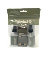 Timberland Product Care 4 pcs Travel/Gift Kit Balm Proofer Renewbuck Sty... - $26.68