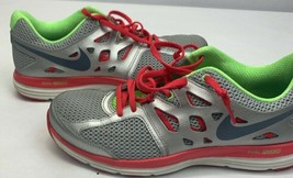 Nike Sneaker Dual Fusion Lite Womens sz 11 Multicolor athletic/gym 59956... - $31.47