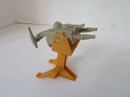 Vtg 1981 Masters Of The Universe Motu Castle Grayskull Laser Cannon As Is L13 - $9.75