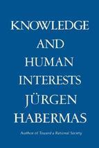 Knowledge & Human Interests [Paperback] Habermas, Juergen and Shapiro, Jeremy J. image 1