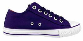 Levi's Men's Classic Premium Casual Sneakers Shoes Buck Lo Twill 514887-32L image 5