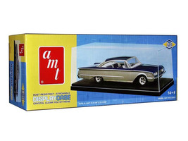 Collectible Display Show Case for 1/24-1/25 Scale Model Cars by AMT - $31.90