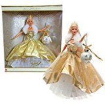 2000 Celebration Barbie Special Edition Holiday Barbie Doll - $95.00