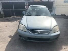 2000 Honda Civic 1.6L Automatic Transmission Assembly 96-00 - $280.49