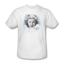 Lucille Ball I love Lucy Desi Arnaz 50's Comedy Sitcom Graphic T'shirt LB232 image 1
