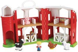 Fisher-Price Little People Animal Friends Farm - $89.99