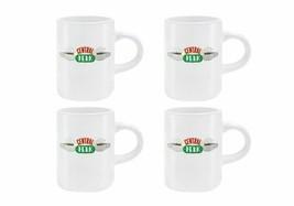 Friends Central Perk Espresso Mug Set - $16.64