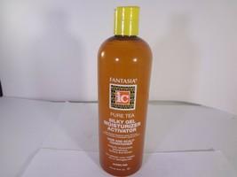 Fantasia Pure Tea Silky Gel Moisturizer Activator Hair & Scalp Condition... - $12.20