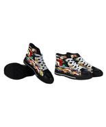 Rare New Cowboy Bebop Shoes Men Unisex - $48.99